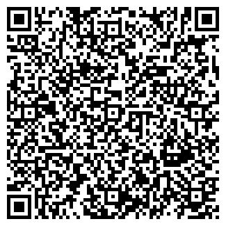 QR-код с контактной информацией организации АТИЗ, ООО