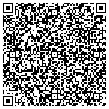 QR-код с контактной информацией организации ИВУШКА МАГАЗИН ЧП МАЛЕЕВА С.В.
