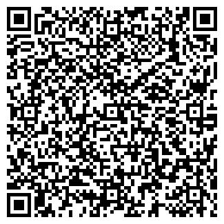 QR-код с контактной информацией организации КАМ ТД, ООО