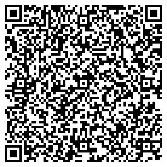 QR-код с контактной информацией организации КУРСКМЯСОПРОДУКТ, ЗАО