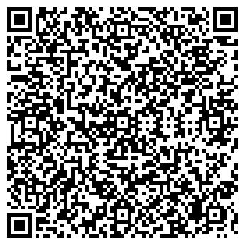 QR-код с контактной информацией организации ПАРФЮМБЫТХИМ ООО