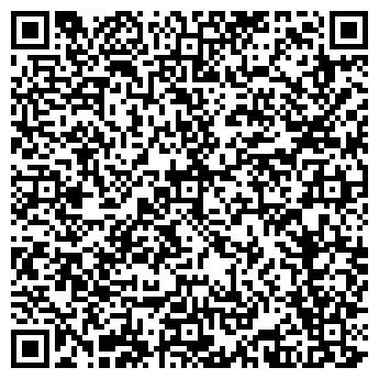 QR-код с контактной информацией организации АООТ АГРОПРОМСТРОЙПРОЕКТ