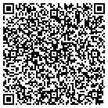 QR-код с контактной информацией организации АВТОБУСНЫЙ ПАРК 6