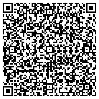 QR-код с контактной информацией организации ОАО КУРСКАГРОПРОМПРОЕКТ