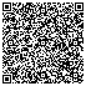 QR-код с контактной информацией организации ФГУП КУРСКИЙ ПРОМСТРОЙПРОЕКТ