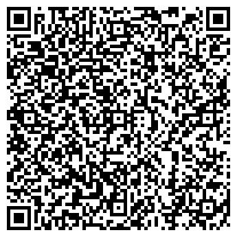 QR-код с контактной информацией организации УПТК ОАО КУРСКПРОМСТРОЙ