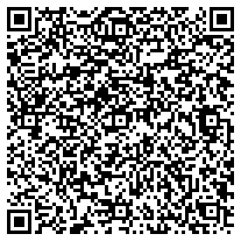 QR-код с контактной информацией организации ООО GSCOR