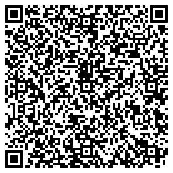 QR-код с контактной информацией организации МЕХАНИК И К, ООО