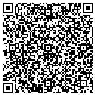 QR-код с контактной информацией организации БРИСК