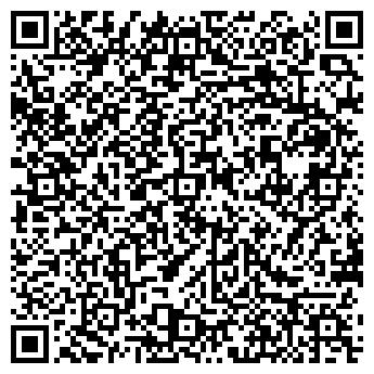 QR-код с контактной информацией организации КУРСКОБЛБЫТТЕХНИКА, ОАО