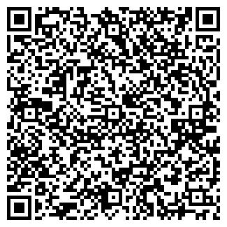QR-код с контактной информацией организации АВТОРАДИО ЗАО