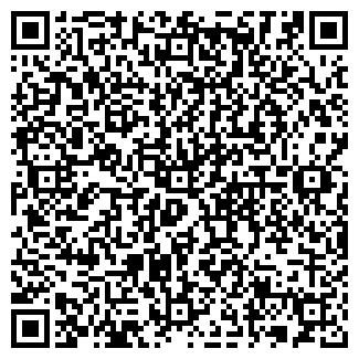 QR-код с контактной информацией организации БАРК ЧП ВЛАСОВА Е. А.