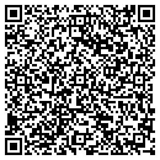 QR-код с контактной информацией организации ДОРОРС УП