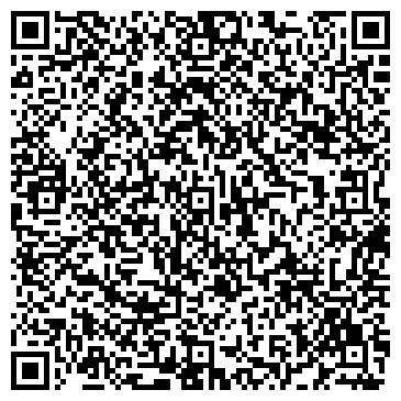 QR-код с контактной информацией организации ВСЁ ДЛЯ ДОМА