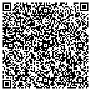 QR-код с контактной информацией организации ЖРЭО ЦЕНТРАЛЬНОГО РАЙОНА УП