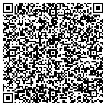 QR-код с контактной информацией организации ДОМ ИНВАЛИДОВ ВОЕННОЙ СЛУЖБЫ