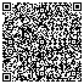 QR-код с контактной информацией организации САЛОН МЕБЕЛИ 888