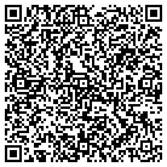 QR-код с контактной информацией организации ИП ТЕПЛИНСКИЙ П.В.