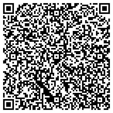 QR-код с контактной информацией организации ФИРМЕННЫЙ МАГАЗИН ООО ТРИКОТАЖНЫЙ КОМБИНАТ