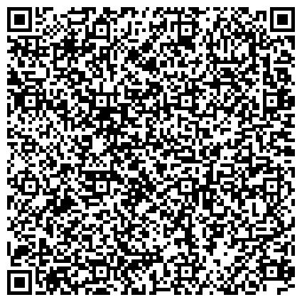 QR-код с контактной информацией организации ЦЕНТР ГЕМАТОЛОГИИ И ТРАНСФУЗИОЛОГИИ НАУЧНО-ПРАКТИЧЕСКИЙ РЕСПУБЛИКАНСКИЙ
