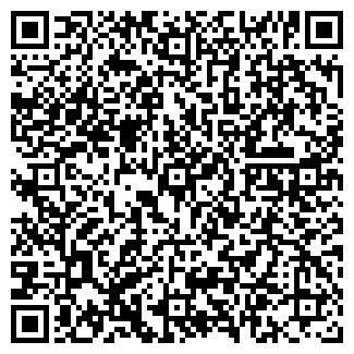 QR-код с контактной информацией организации АЛАНГРЕЙТ ООО