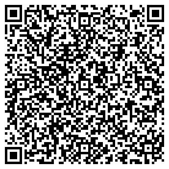 QR-код с контактной информацией организации КУРСКТЕХНОСТРОЙ, ООО