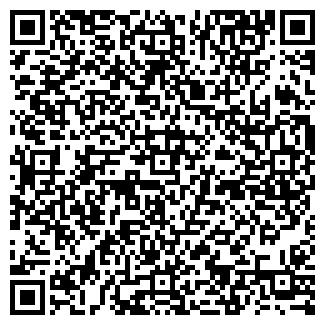 QR-код с контактной информацией организации ООО ИНСТРУМЕНТ