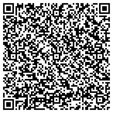 QR-код с контактной информацией организации ООО «Алютех Торговый дом»