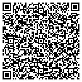QR-код с контактной информацией организации СПОРТКУЛЬТТОВАРЫ