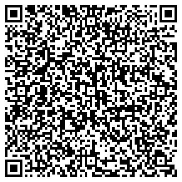 QR-код с контактной информацией организации ФГУК НЕВСКИЙ