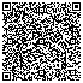 QR-код с контактной информацией организации АГРОЗАЩИТА ПЛЮС