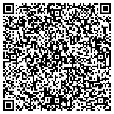 QR-код с контактной информацией организации ПРЕОБРАЖЕНСКИЙ ООО КОМПАНИЯ РУССКИЙ КЛУБ