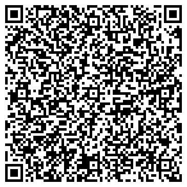 QR-код с контактной информацией организации СЕВЕРНЫЙ ТОРГОВЫЙ КОМПЛЕКС