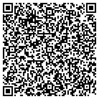 QR-код с контактной информацией организации ЦЕНТРАЛЬНЫЙ ТОРГОВЫЙ КОМПЛЕКС