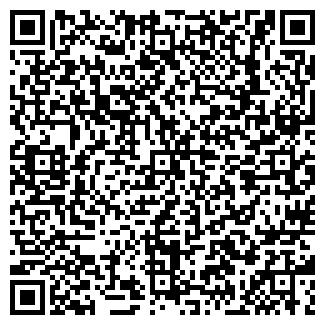 QR-код с контактной информацией организации КРТ ТД, ООО