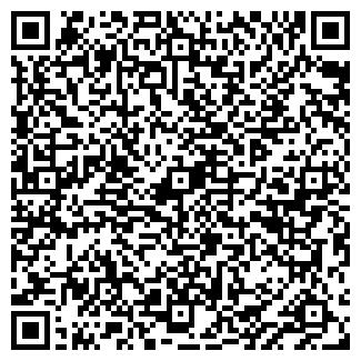 QR-код с контактной информацией организации НЕВСКИЙ ТЦ