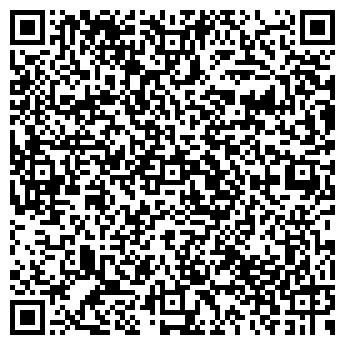 QR-код с контактной информацией организации ЖРЭО ЗАВОДСКОГО РАЙОНА УП
