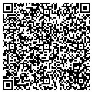 QR-код с контактной информацией организации ОЛИМПИЯ ТД