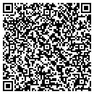 QR-код с контактной информацией организации АСКОН-СЕЙМ, ООО