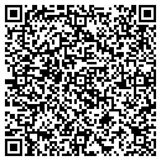 QR-код с контактной информацией организации ГАРАНТ-АЛЬФА, ООО