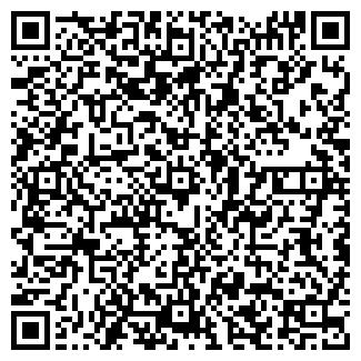 QR-код с контактной информацией организации ДИОНИС ЧИФ