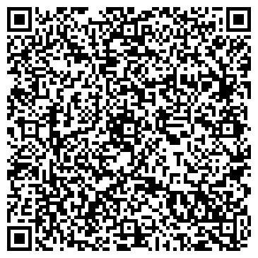 QR-код с контактной информацией организации ЖРЭО 1 ФРУНЗЕНСКОГО РАЙОНА УП