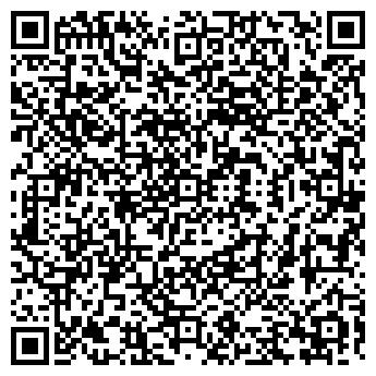 QR-код с контактной информацией организации КРЫМСКАЯ ЛОЗА, ООО