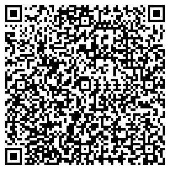 QR-код с контактной информацией организации КУРСКХОЗТОРГ ПТФ, ООО