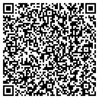 QR-код с контактной информацией организации ПЛАТАВА, ООО