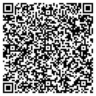 QR-код с контактной информацией организации МИНСКЭНЕРГО РУП