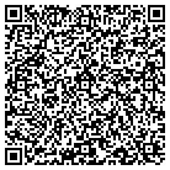QR-код с контактной информацией организации ЭКСПО ПЛАСТ, ООО
