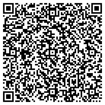 QR-код с контактной информацией организации АВТОМАГАЗИН АРВИТ