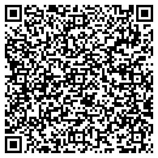 QR-код с контактной информацией организации ЗАПЧАСТИ, ООО