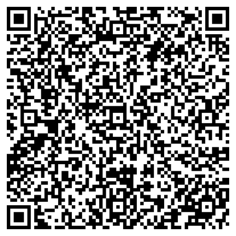 QR-код с контактной информацией организации КУРСКАГРОПРОМЗАПЧАСТЬ, ОАО